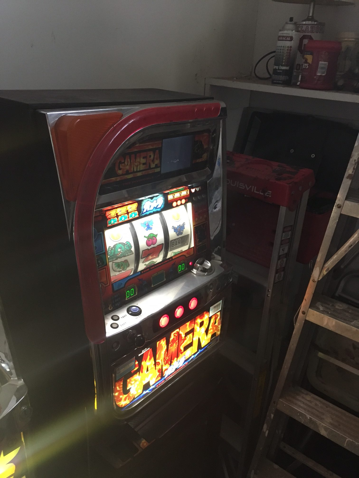 Vegas style free slot machine games